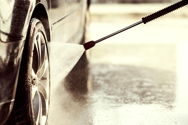 Car Cleaning Services in Cheltenham Gloucestershire