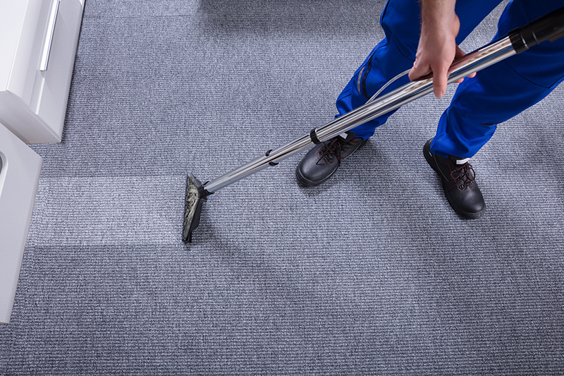 Carpet Cleaning in Cheltenham Gloucestershire