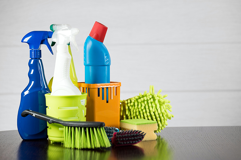 Domestic House Cleaning in Cheltenham Gloucestershire