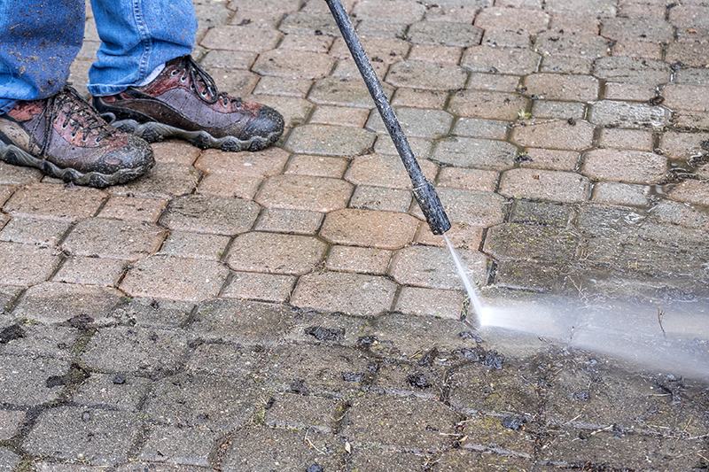 Patio Cleaning Services in Cheltenham Gloucestershire